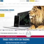 CM Trading – Award Winning Broker Can Fulfill All Your Trading Needs