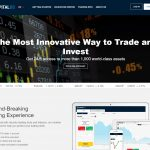 Capital 88 – A Reliable and Secure Broker for Trading